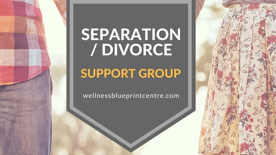 separation divorce support group emerald park regina