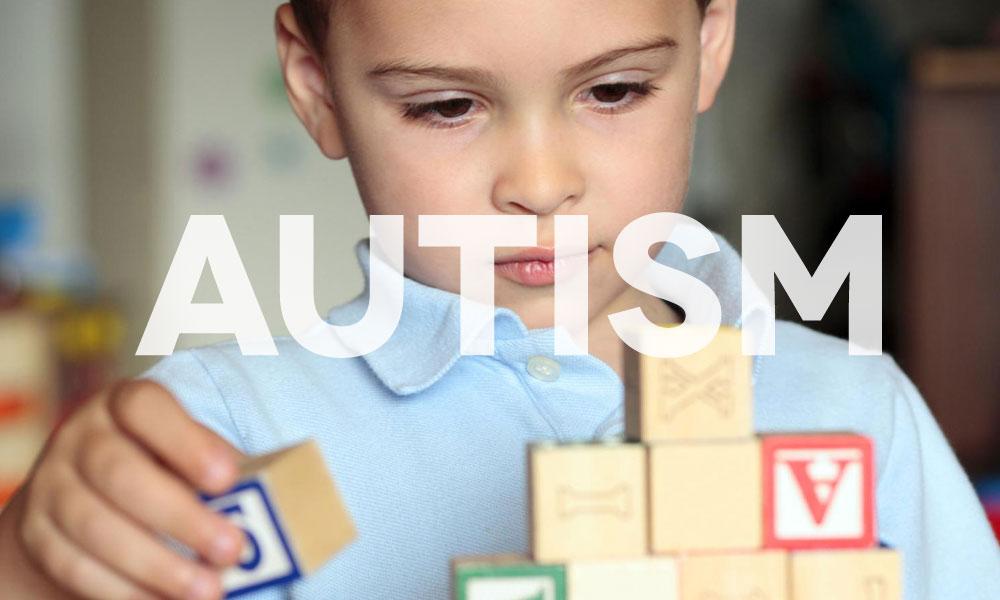 autism wellness program