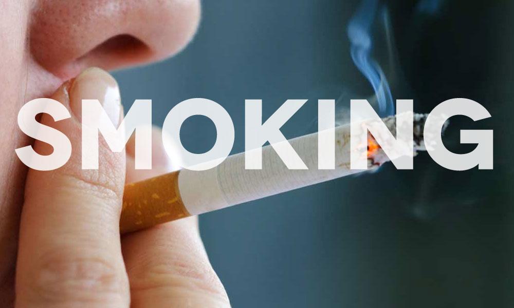 smoking wellness program