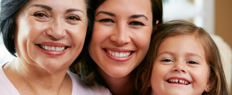 genomic testing family