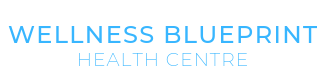 naturopath regina wellness blueprint health centre logo